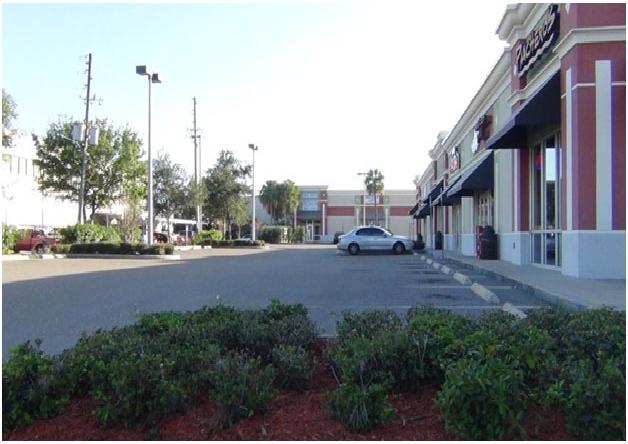 Ulmerton Center, Clearwater, Florida